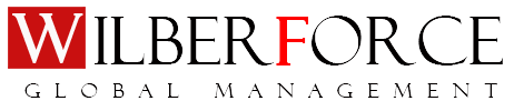 Wilberforce Global Management Logo